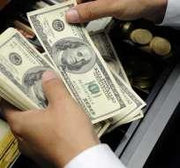 ECUADOR.- Según el titular de Finanzas, Richard Martínez, el Gobierno ordena las finanzas públicas. Foto: Archivo