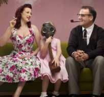Los cambios pequeños pueden ayudar a reducir la contaminación del aire en el hogar. Foto: Getty Images