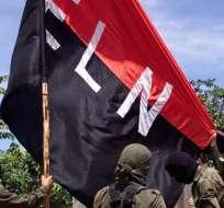 Grupo rebelde lo entregó a comisión humanitaria en un paraje del departamento de Arauca. Foto: Archivo AP