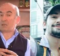 Tras muerte de joven Pizano, se multiplicaron las dudas sobre muerte de su padre. (Cortesía de Noticias Uno/Instagram)