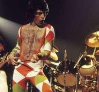El mítico cantante británico vuelve a estar en boca de todos por el estreno de la película 'Bohemian Rhapsody'.