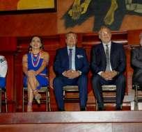 QUITO, Ecuador.- El organismo electoral designará a sus autoridades, en su primera sesión esta tarde. Foto: API