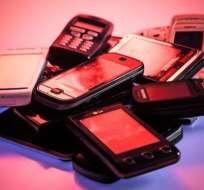 Los celulares actuales tienen una vida útil de entre 18 y 24 meses. Foto: Getty Images