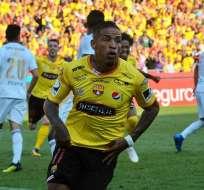 El equipo 'amarillo' emitió un comunicado donde respalda al jugador ecuatoriano. Foto: API