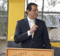 Alianza entre Centro Democrático y Movimiento PAIS corre peligro. Foto: Archivo Gobernación Guayas