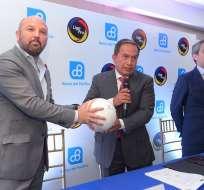 campeonato ecuatoriano 2019