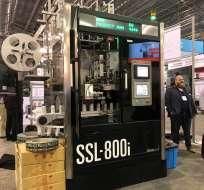 El evento Automation Fair 2018 se desarrolló en Filadelfia. Foto: Cortesía