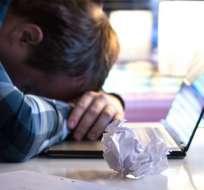 La próxima vez que te quedes dormido trabajando no te preocupes. Grandes ideas han surgido en los sueños.