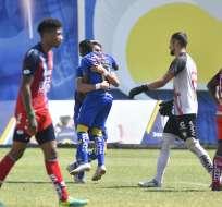 El equipo 'cetáceo' venció 5-1 a los 'puros criollos' que tendrán menos ingresos en 2019. Foto: API