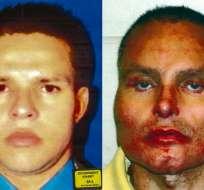 """Es testigo del gobierno estadounidense en juicio de Joaquín """"Chapo"""" Guzmán en Nueva York. Foto: AFP"""