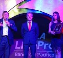 GUAYAQUIL, Ecuador.- el torneo iniciará el 8 de febrero de 2019. Foto: API.