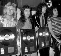 Queen cosechó muchos de sus éxitos más reconocidos en los años 70.