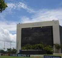 El Tribunal de Apelaciones desestimó el recurso del 'xeneixe' que pidió los puntos. Foto: Norberto DUARTE / AFP