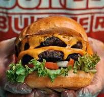 Policía arrestó a 3 empleados del local de comida rápida en Estados Unidos. Foto referencial / pixabay.com
