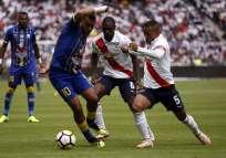 El dirigente de Liga de Quito dijo que el jugador ya tiene una decisión firme. Foto: API