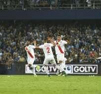 GUAYAQUIL, Ecuador.- El partido de la revancha se disputará este domingo 16 de diciembre a las 12h00. Foto: API.