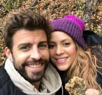 La peluquería y su entrenadora delatan la vida de Shakira en España.