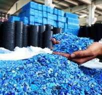 INGLATERRA.- La crisis creciente de los desechos de los plásticos llama la atención en Gran Bretaña. Foto: Archivo