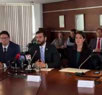 Comité Empresarial no está de acuerdo con aumento de salario básico. Foto: Twitter