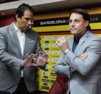 Carlos Alfaro deseaba renunciar a principios de este año. Foto: API