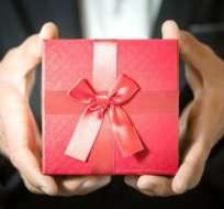 Esta Navidad más personas que nunca recibirán como regalo un kit para un análisis de ADN. Foto: GETTY IMAGES