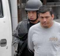 Excapitán del Ejército no se presentó a Casa de Confianza dentro de medida de prelibertad. Foto: Vistazo