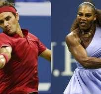 El partido entre ambos deportistas se realizará este 1 de enero del 2019. Foto: AFP