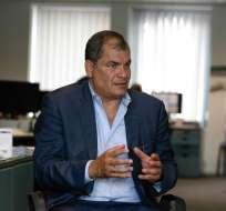 ECUADOR.- Las primeras diligencias, por la denuncia de la Comisión Anticorrupción, comenzarán en enero de 2019. Foto: Archivo