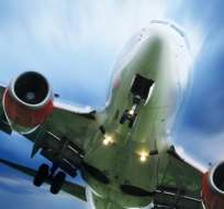 En 2018 hubo un drástico aumento en las muertes causadas por accidentes aéreos. Foto: Getty Images