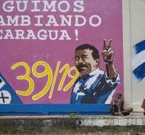 Iniciativa puede desembocar en la suspensión del país del organismo. Foto: AFP