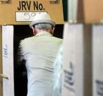 El Salvador será el primero de los países latinoamericanos en acudir a las urnas en 2019.
