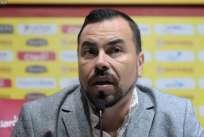 El vicepresidente financiero de Barcelona publicó una imagen junto a Sebastián Yatra. Foto: Tomada de estadio.ec