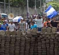 NICARAGUA.- La cita se realiza con el antecedente de amenaza de aplicar la Carta Democrática. Foto: Archivo