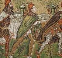 Hablantes del arameo, la lengua de Cristo, revelan a la BBC la historia.