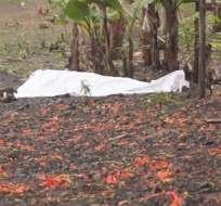 Autoridades investigan muertes como femicidio tras estar separadas de exparejas. Foto: Captura.