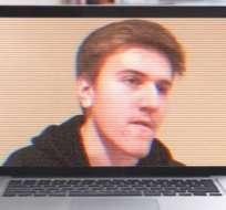 La vida de Sam Curry, de 18 años, cambió cuando se convirtió en un hacker profesional.