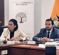 Foto: Servicio Nacional de Aduana
