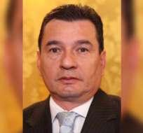 ESPAÑA.- Pablo Romero, extitular de la Senain, fue llamado a juicio por el secuestro a Fernando Balda. Foto: Archivo