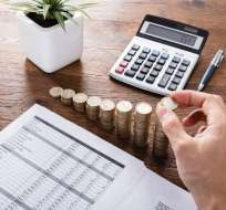 En el sector público, quienes reciben hasta $1.064,30 al mes no pagarán este gravamen.