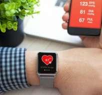 Hay más de 200.000 aplicaciones de salud disponibles. Foto: Getty Images