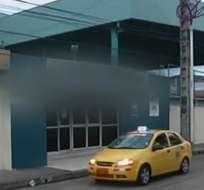 Se ordena cierre de plantel educativo en Guayaquil.