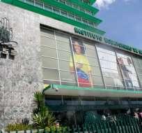 Moreno y ministros analizaron en Guayaquil situación del Seguro Social. Foto: Archivo