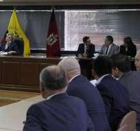 Defensa de Romero anunció que tomará medidas para decisión sea revisada. Foto: Archivo API