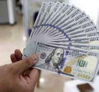 Proyectos pretenden aclarar Ley Orgánica del Servicio Público sobre estos pagos. Foto: Archivo AFP