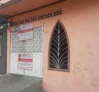 Hay 200 centros de recuperación clandestinos en Guayaquil. Foto: Archivo - Referencial