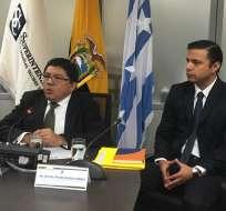 ECUADOR.- Según Superintendencia de Compañías, el canal no presenta informes ni balances desde 2017. Foto: API