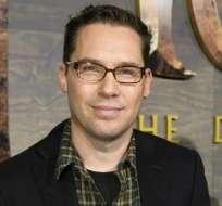 Entre las películas que Singer ha dirigido destacan: Superman Regresa, Operación Valquiria, X-Men, entre otras. Foto: AFP