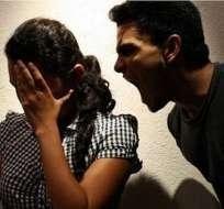 12 mil mujeres víctimas de violencia psicológica en Guayaquil.