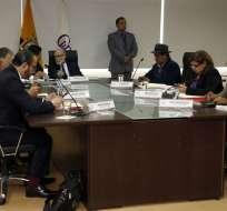 Fiscalía de Manabí realiza investigación previa por supuesto peculado. Foto: API