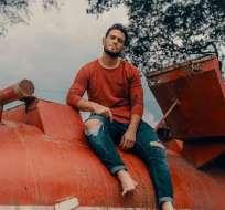 Daniel Betancourt cautiva con nuevo tema 'Todo contigo'. Foto: Redes